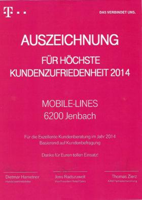 Auszeichnung-2014